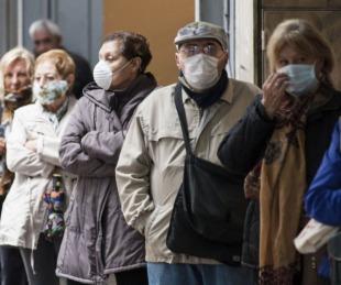 foto: Anses: Cuándo se paga el bono de $5.000 para jubilaciones