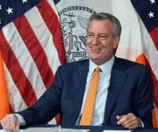 foto: Nueva York pagará 100 dólares a quienes se vacunen contra el COVID