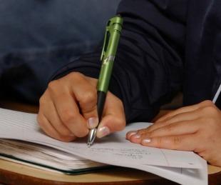 foto: Unos 2600 jóvenes vuelven al sistema educativo con el programa Egresar