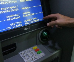foto: Desde este viernes se pagarán las Becas de Desarrollo Social