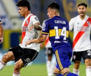 foto: Confirmado: el Superclásico se jugará el 4 de agosto en La Plata