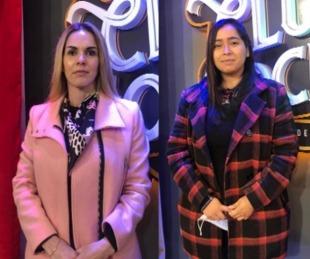 foto: En Club Social escuchamos a dos candidatas a concejales