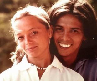 foto: La canción que Jairo le dedicó a su mujer antes de su muerte