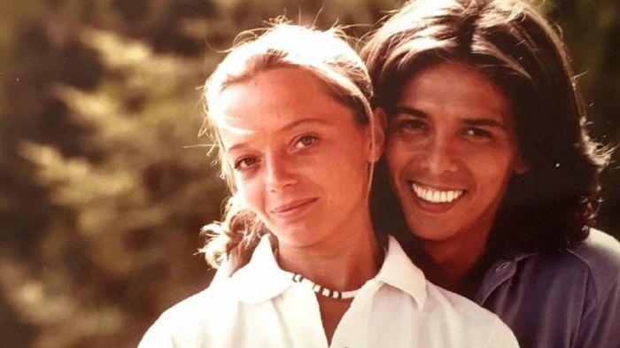 La canción que Jairo le dedicó a su mujer antes de su muerte