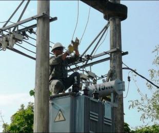 foto: La DPEC realizará trabajos de mejoras en Capital y el interior
