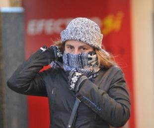 foto: Alerta violeta: ¿Hasta cuando sigue el frío intenso en Corrientes?