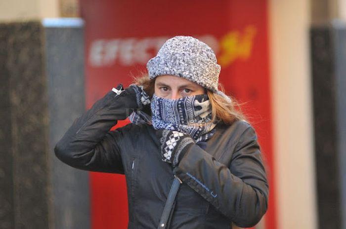 Alerta violeta: ¿Hasta cuando sigue el frío intenso en Corrientes?