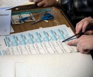 foto: Consultá al padrón definitivo para las elecciones provinciales 2021