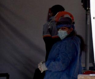 foto: Córdoba: con 17 casos, descartan circulación viral de la variante Delta