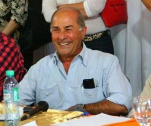 foto: La Justicia habilitó a Tato Romero Feris a ejercer su derecho al voto