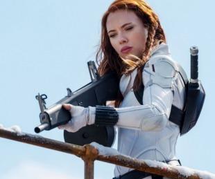 foto: Scarlett Johansson va a juicio contra Disney