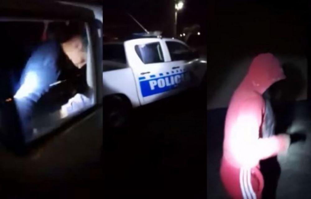Chaco: detienen a policías acusados por abuso sexual de una menor