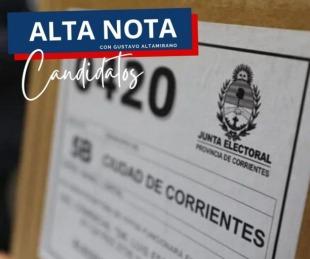 foto: Alta Nota especial: el Lado B de los candidatos de la Capital