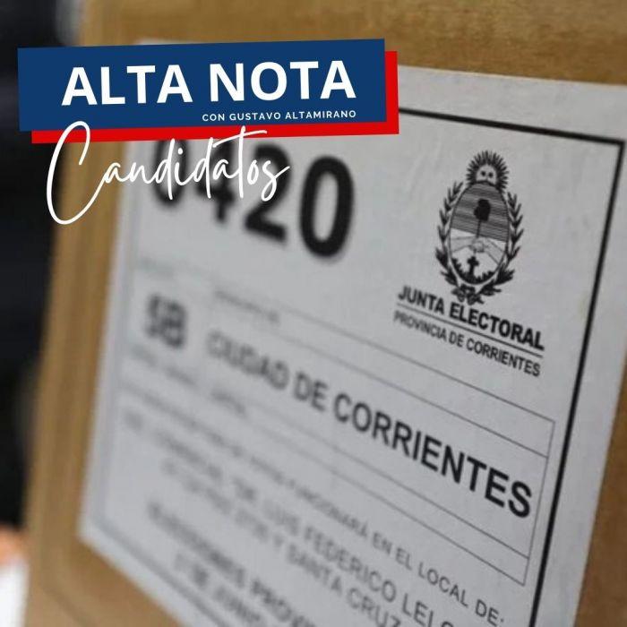 Alta Nota especial: el Lado B de los candidatos de la Capital