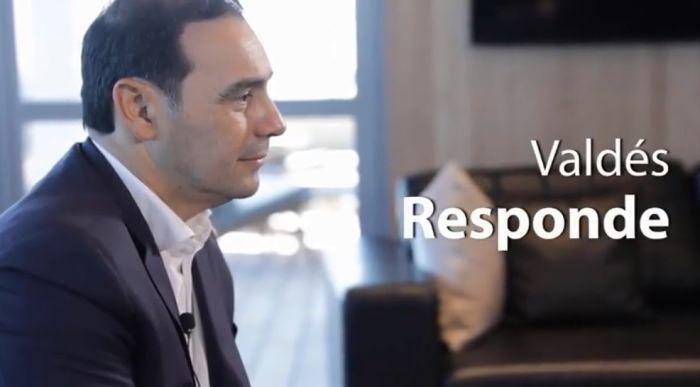 #ValdesResponde: Mirá todo lo que expresó el gobernador correntino