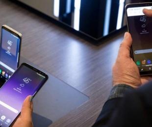 foto: Ahora 12 sin celulares: otra vez los teléfonos quedaron fuera