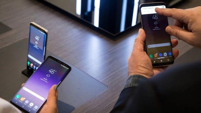 Ahora 12 sin celulares: otra vez los teléfonos quedaron fuera