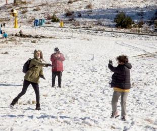 foto: Turistas gastaron $43.604,6 millones en vacaciones de invierno
