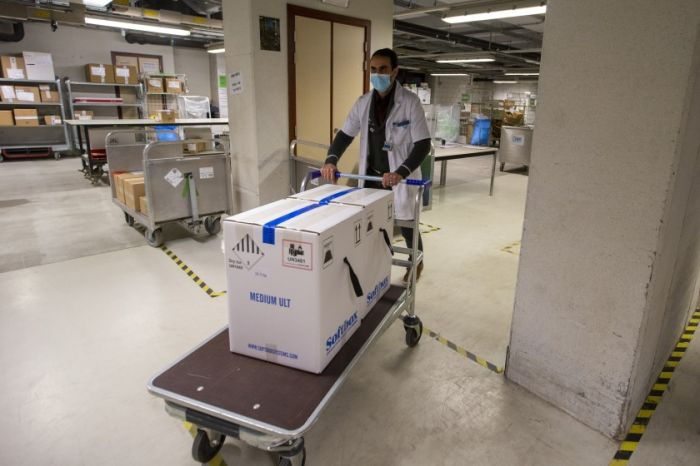 Covid19: Alemania empezará a aplicar tercera dosis de refuerzo