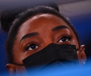 foto: Finalmente, Simone Biles estará en la final de gimnasia artística