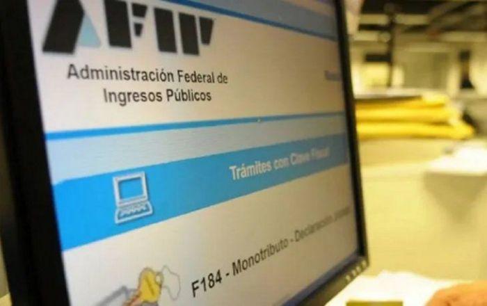Cómo hablar con la atención virtual de la AFIP