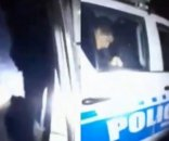 foto: Habló el hombre que filmó a dos policías abusando de una joven