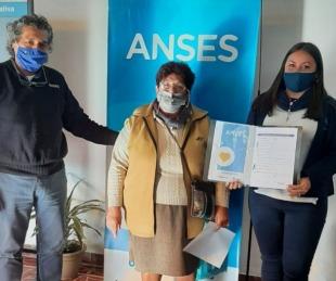 foto: Madres correntinas ya lograron acceder a sus jubilaciones