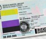 Ya se puede tramitar el DNI no binario en Corrientes: cómo hacerlo