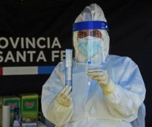 foto: En Rosario murió un nene de 13 años por coronavirus
