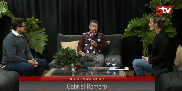 Gabriel Romero: Perdimos un 10% de las ventas con la virtualidad