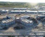 La nueva Unidad Penal tendrá una capacidad para 720 internos
