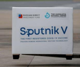 foto: La Argentina contará en agosto con más de 3 millones del segundo componente de Sputnik V