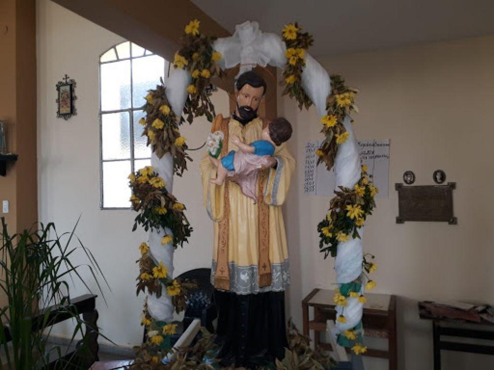 La fiesta de San Cayetano será local y con misas por redes sociales