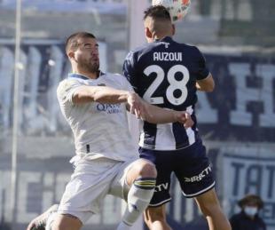 foto: Boca podría pedir los puntos del partido contra Talleres: qué dijeron