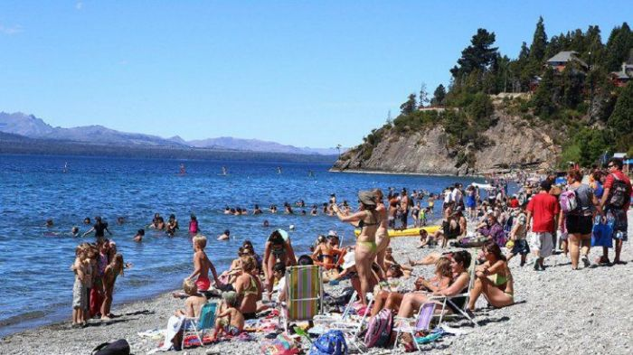 Habrá devolución del 50% para hacer turismo durante 2022