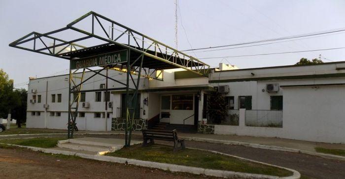 Un hombre murió aplastado por un tractor en el paraje Santa Marta