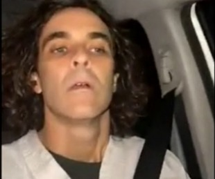 foto: Mariano Martínez habló tras las críticas recibidas por un video suyo