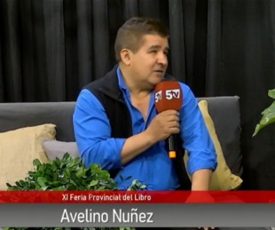 foto: Avelino Núñez: