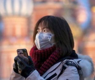 foto: Según la OMS hay más casos de coronavirus y menos muertes