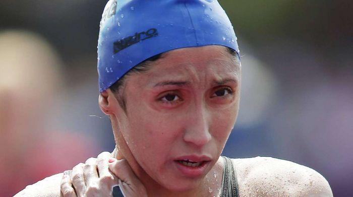 Cecilia Biagioli es la primera argentina en competir en cinco JJOO