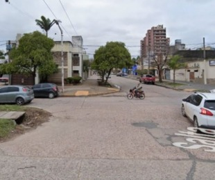 foto: Chaco: Intentó robar una moto con un destornillador y fue detenido
