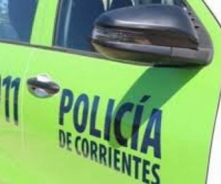 foto: Detuvieron a cadete de Policía alcoholizado tras una persecución