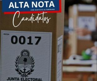 foto: Alta Nota especial: conocé el lado B de las candidatas en Corrientes