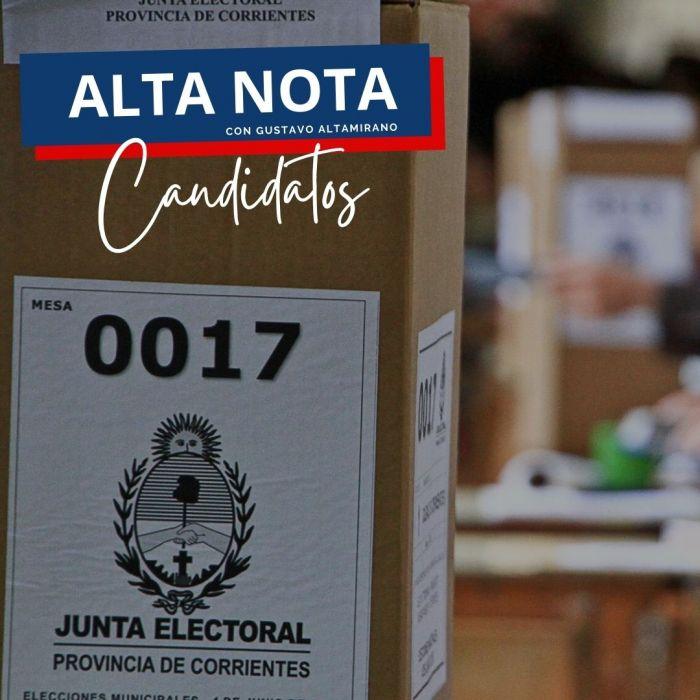 Alta Nota especial: conocé el lado B de las candidatas en Corrientes