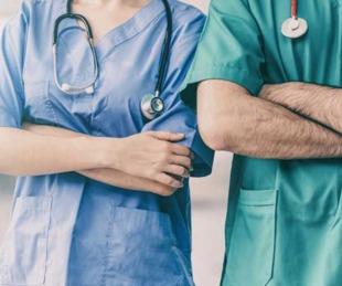 foto: Provincia avanzó con la contratación de 150 enfermeros colegiados