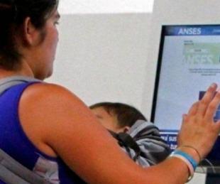 foto: Pagos de ANSES: quiénes cobran este lunes 9 de agosto
