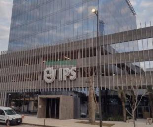 foto: La próxima semana se inauguran las oficinas de IPS y IOSCOR