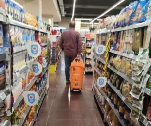 foto: La inflación de julio fue 3% y acumuló 51,8% en 12 meses