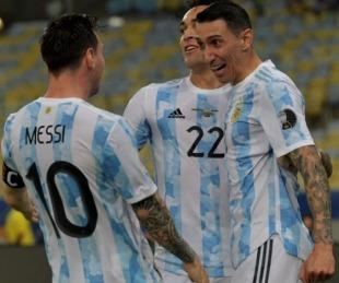 foto: Eliminatorias Sudamericanas: Argentina volverá a jugar en el Monumental