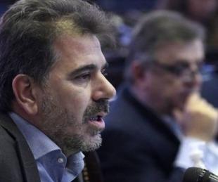 foto: Juntos por el Cambio pedirá por un juicio político contra Fernández
